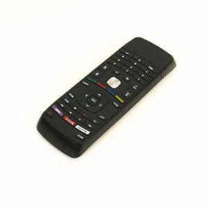 New Vizio Universal Remote Control for All VIZIO BRAND TV, Smart TV – 1 Year Warranty