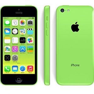 Apple iPhone 5C 8GB Factory Unlocked GSM Cell Phone – Green