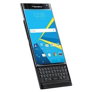 BlackBerry Priv STV100-1 32GB 4G LTE Unlocked Slider Android Smartphone - Black
