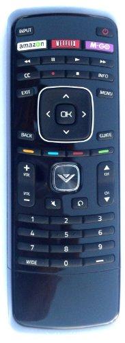 VIZIO XRT112 Smart TV Remote Control