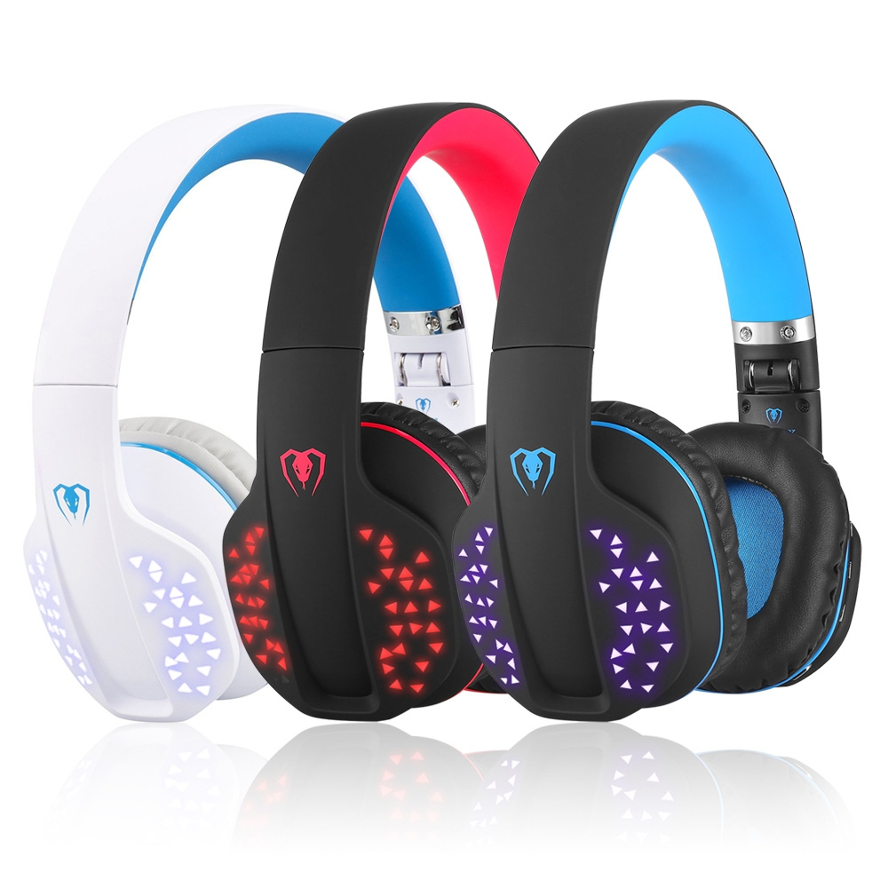 Beexcellent Q2 Stereo Bluetooth Headset
